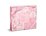 The Luxury Bathing Company kinkekomplekt Pink Peony & Vetiver Sweet Treats