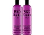 Tigi Bed Head Colour Combat Dumb Blonde Tween Duo