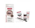 Titania Eyebrow & Eyelash Dye Braun