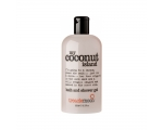 Treaclemoon Bath & Shower Gel My Coconut Island 500 ml