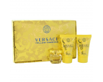 Versace Yellow Diamond EDT 5 ml Set