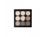 W7 Naughty Nine Eyeshadow Pallette 1 (4,5g)