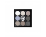 W7 Naughty Nine Eyeshadow Pallette 2
