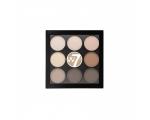 W7 Naughty Nine Eyeshadow Pallette 1 (4,5g)