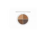 W7 Outdoor Girl Eyeshadow Americano (3g)w