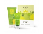 Weleda Citrus Hydrating Care Gift Set