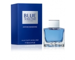 Antonio Banderas Blue Seduction For Men EDT