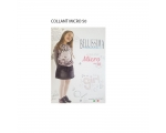 Bellissima Collant Micro den 50 Girl Must 10years
