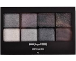 Bys Eyeshadow Blackout Palette