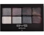 Bys Eyeshadow Blackout Palette