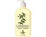 Australian Gold Hemp Nation Vanilla Pineapple, Body lotion