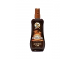 Australian Gold Bronzing Dry Oil Spray Intensifier With Bronzer