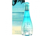DAVIDOFF Cool Water Woman Exotic Summer EDT