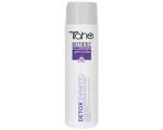 Tahe Botanic Tricology Detox Shampoo, Kõõmavastane šampoon