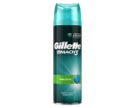 Gillette Mach3 Sensitive Shave Gel 200ml