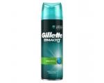 Gillette Mach3 Sensitive Shave Gel 200ml