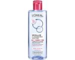 l'oreal micellar water normal to dry skin