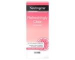 Neutrogena Pink Grapefruit Oil Free Moisturiser, õlivaba näokreem