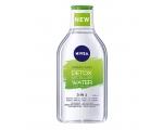 Nivea Detox Micellar Water 400ml