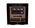 2K Let´s Get Perfect! Nude Eye Shadow  Set