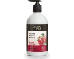 Organic Shop Pomegranate Bracelet Hand Soap Packed with vitamins 500ml