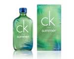 Calvin Klein CK One Summer 2016 EDT