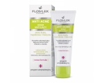 Floslek Anti Acne Enzymatic Face Peeling, Энзимный пилинг