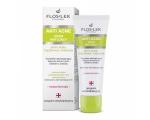Floslek Anti Acne Enzymatic Face Peeling, Antibakteriaalne ensüümkoorija