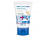 Floslek Winter Care, Зимний крем для рук и ногтей