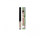 theBalm Mr. Write Eyeliner Black