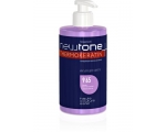 ESTEL NEWTONE THERMOKERATIN SHADING HAIR MASK 9/65 блондин фиолетово-красный